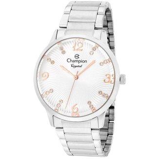 Relógio Feminino Champion Analógico CN25556Q - Pr