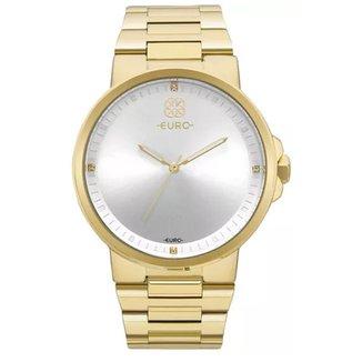 Relógio Feminino Euro Analógico Eu2035yld/4B