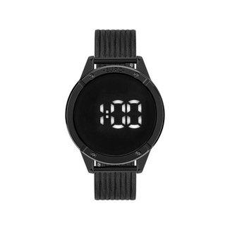 Relógio Feminino Euro Digital EUBJ3912AC/4F