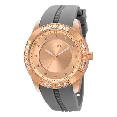 5ad89b6b846 Relógio Feminino Euro - Compre Agora
