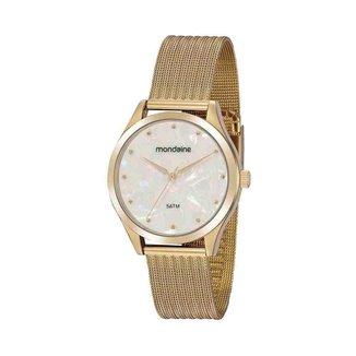 Relógio Feminino Mondaine 99459LPMVDE1