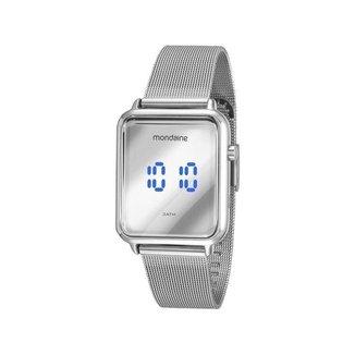 Relógio Feminino Mondaine Digital 32171L0MVNE3