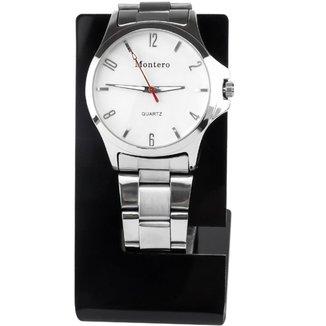 Relógio Feminino Montero A prova D'Agua RMA132B