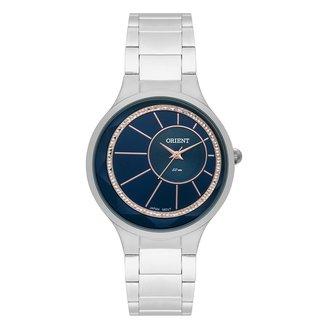 Relógio Feminino Orient Analógico Fbss0073/D1sx