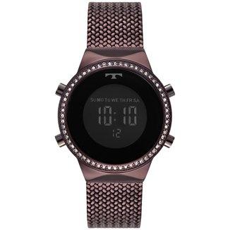 Relógio Feminino Technos Digital BJ3478AE