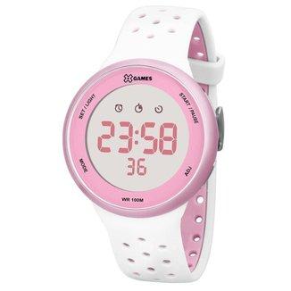 Relógio Feminino X-Games Digital Xfppd040