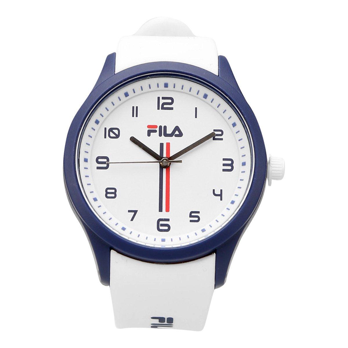 79950095522 Relógio Fila Analógico c  Guarda-Chuva Exclusivo 38-092-002 - Compre Agora