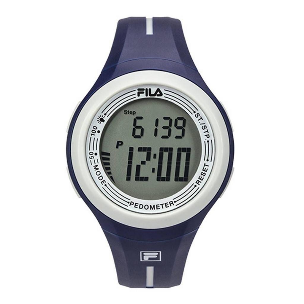 3e14cd5ee16 Relógio Fila Pedometro Active - Compre Agora