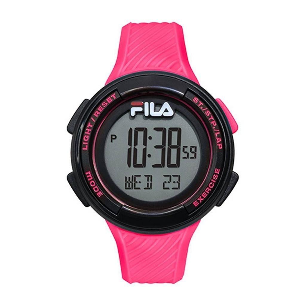 64a92fad412 Relógio Fila Pedometro Digital - Compre Agora