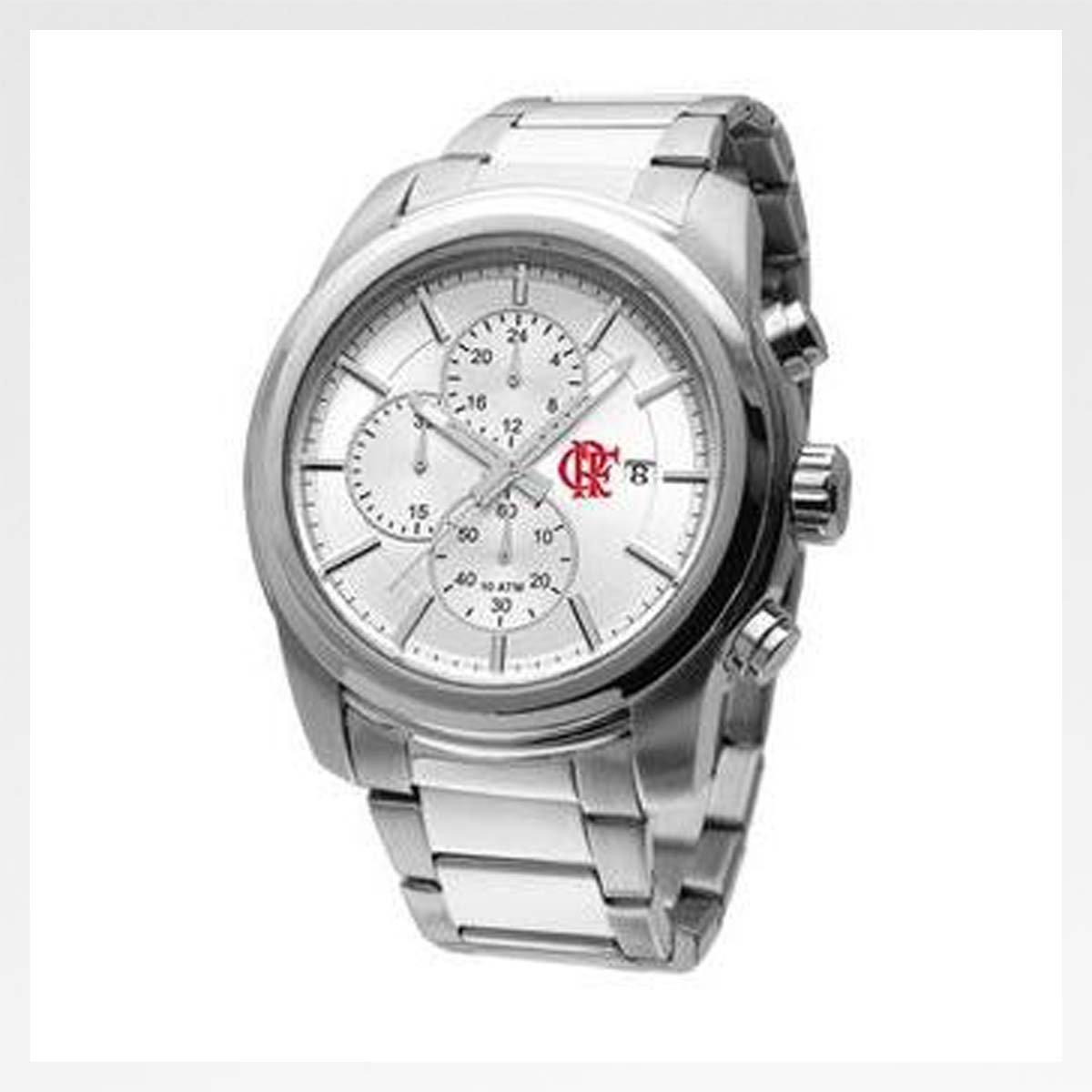 eead7583898e1 Relógio Flamengo JS15AS F1K - Compre Agora   Netshoes