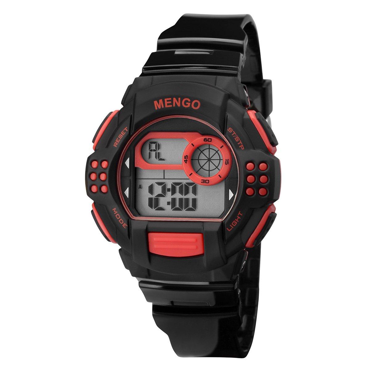 1fe2be7aac1 Relógio Flamengo Technos Digital III - Compre Agora