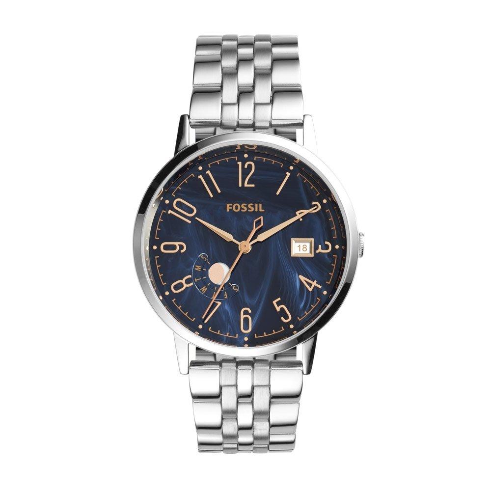 Relógio Fossil Feminino Vintage Muse - Compre Agora   Netshoes 026dc3a03e