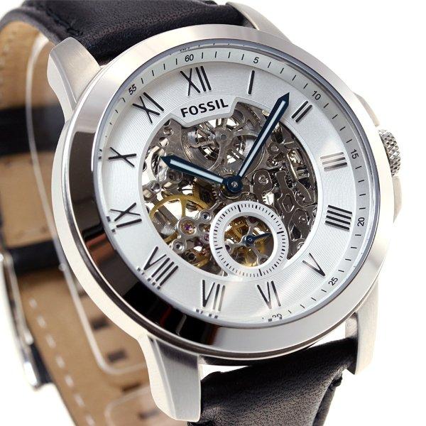 Relógio Fossil - Me3053 - Compre Agora   Netshoes 7636e8ba6e