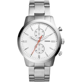 Relógio Fossil Townsman Masculino FS5346/1BN