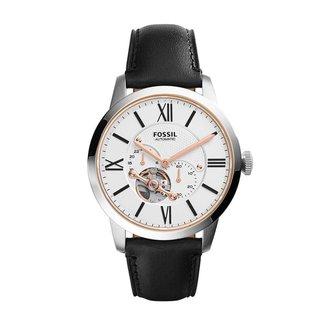 Relógio Fossil Townsman Masculino