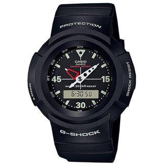 Relógio G-Shock AW-500E-1EDR