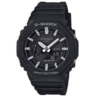 Relógio G-Shock Carbon Core GA-2100-1ADR