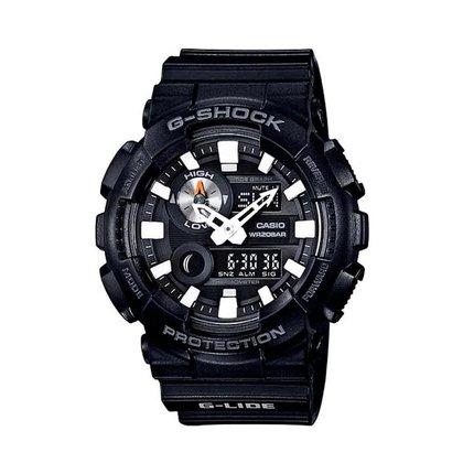 Relógio G-Shock Casio Analógico/ Digital GAX-100B-1ADR