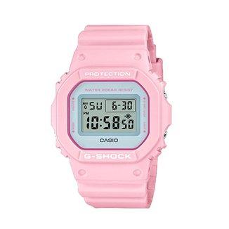 Relógio G-Shock Casio Digital DW-5600SC