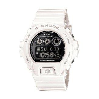 Relógio G-Shock Casio Digital DW-6900NB