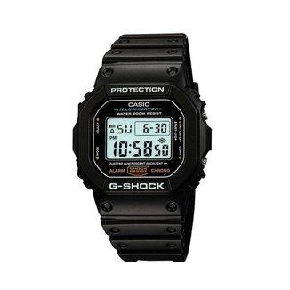 Relógio G-Shock Casio DW-5600E