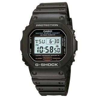 Relógio G-Shock Digital DW5600