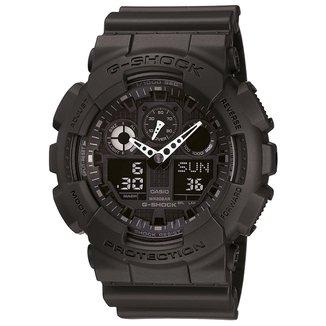 Relógio G-Shock Digital GA-100