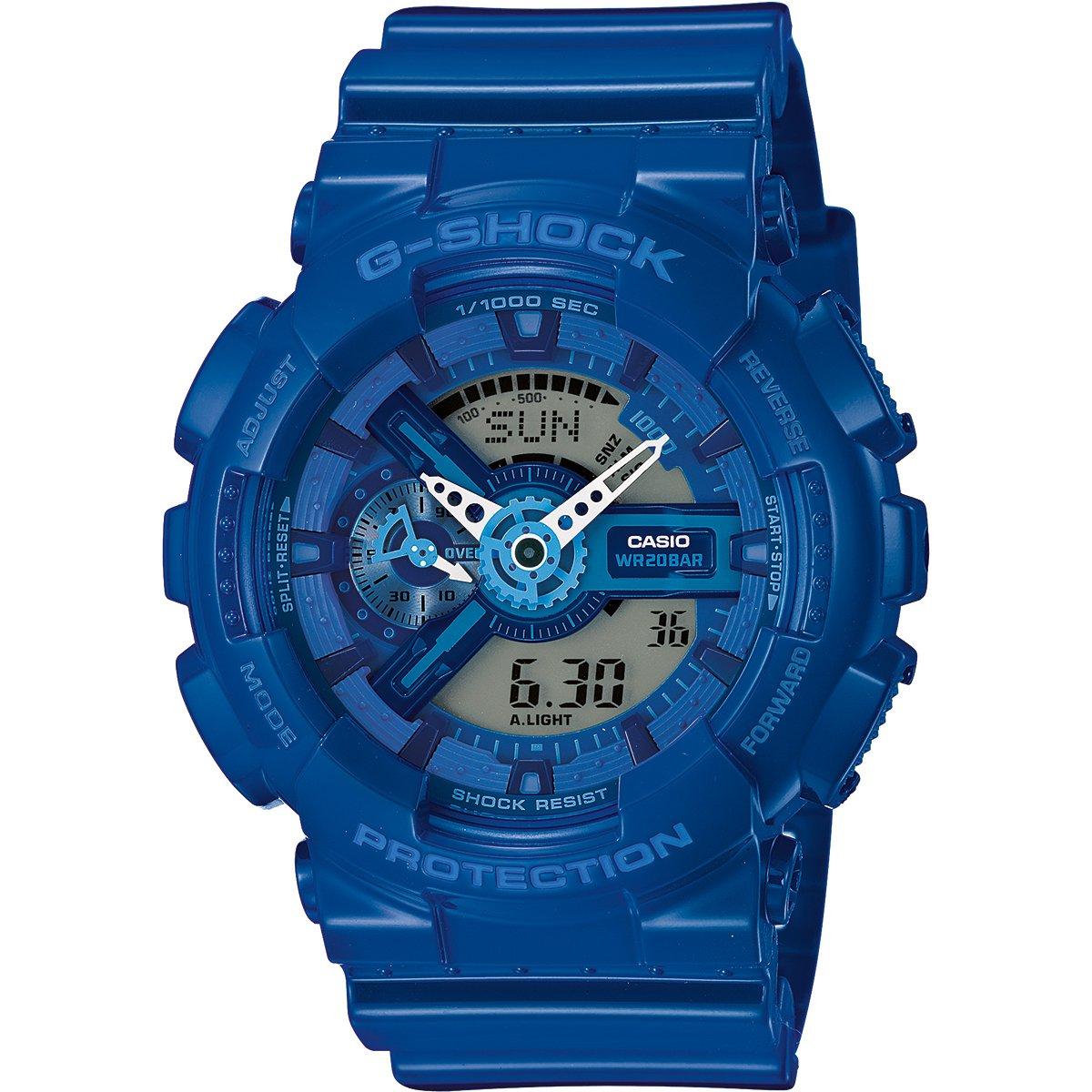 db79595db94 Relógio G-Shock Digital GA-110BC-2ADR - Compre Agora