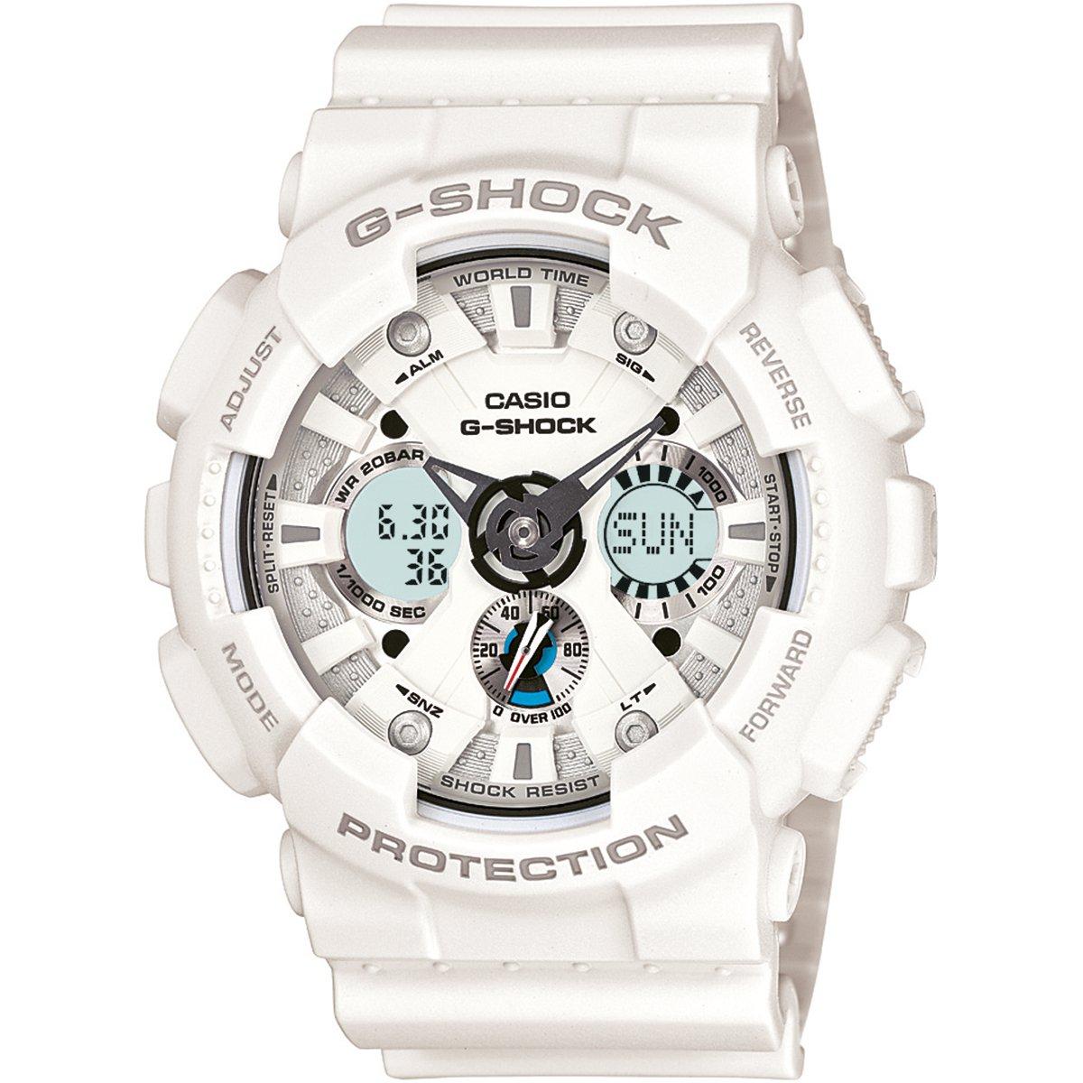 cb6fd4722b1 Relógio G-Shock Digital GA-120 - Compre Agora