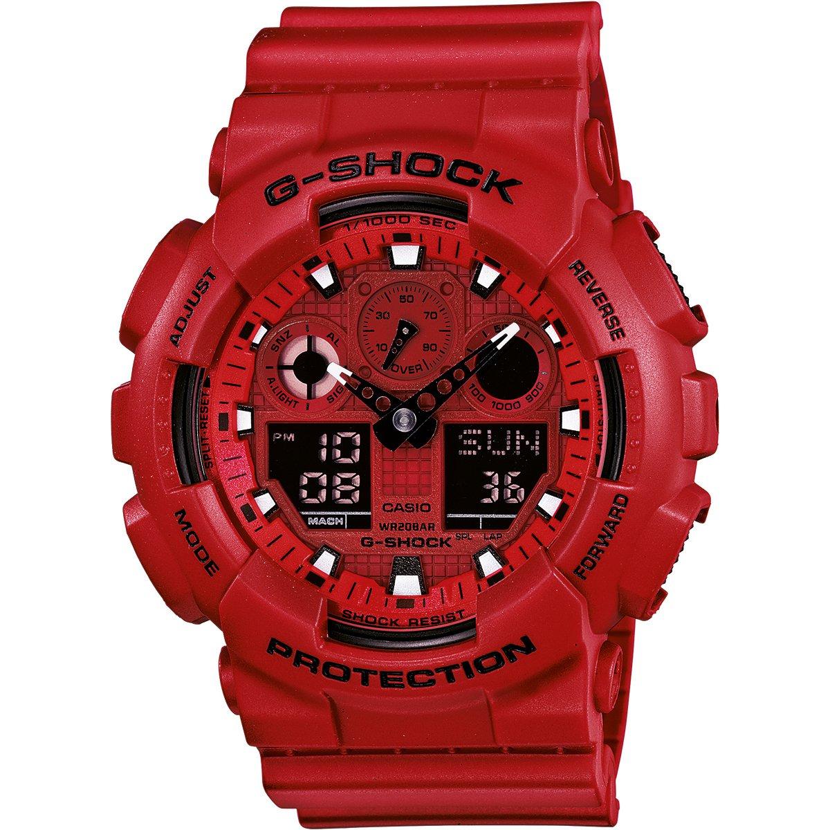 534237babdd Relógio G-Shock Digital - Compre Agora