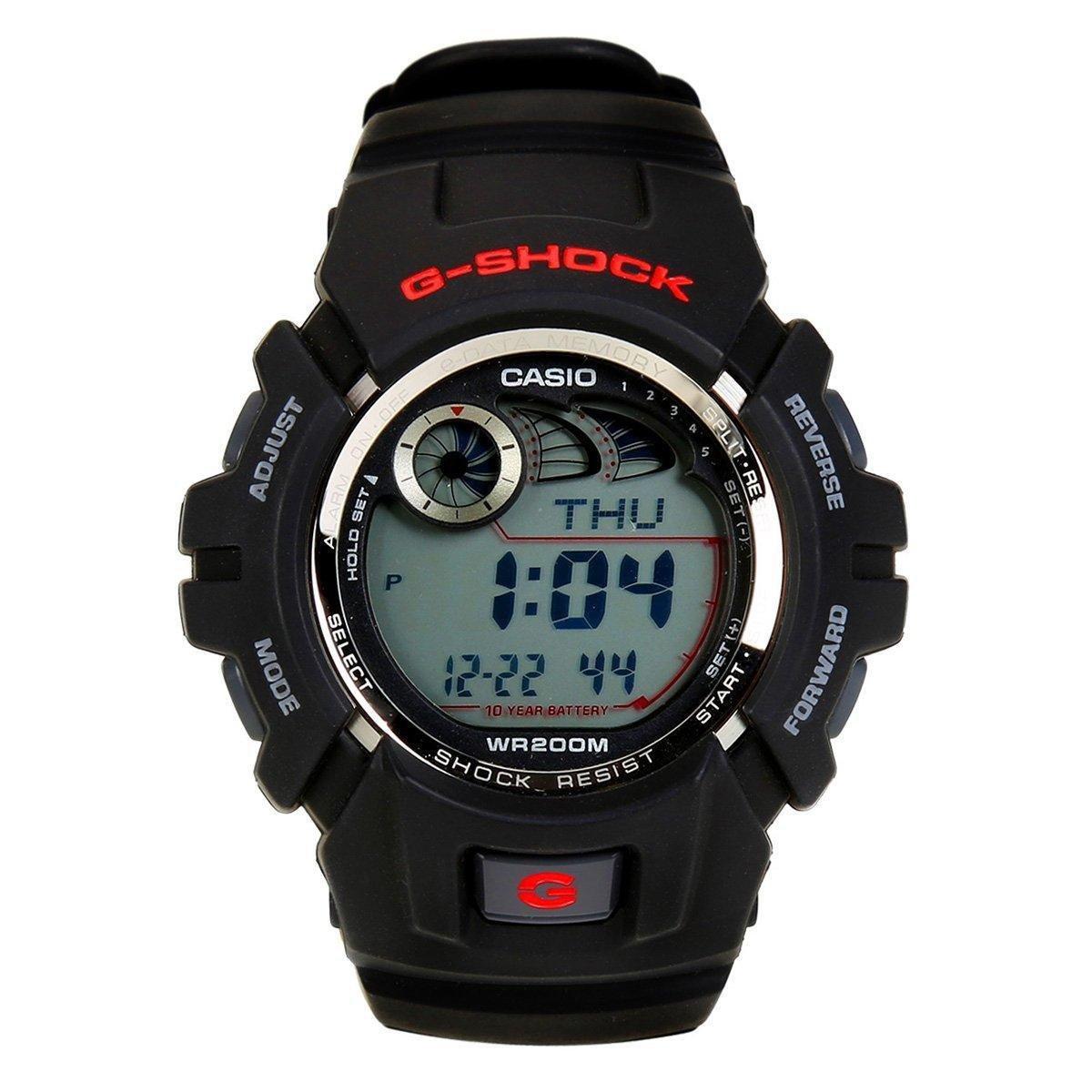 b2ca169d9e6 G-Shock - Relógios Esportivos e Smartwatches