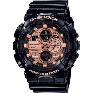Relógio G-Shock GA-140GB