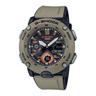 Relógio G-Shock GA-2000 Masculino