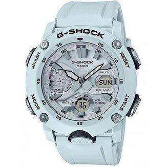 Relógio G-Shock GA-2000S Masculino
