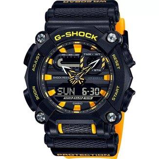 Relógio G-Shock GA-900A