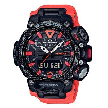 Relógio G-Shock GRAVITYMASTER GR-B200-1A9DR