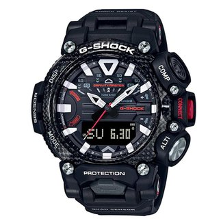Relógio G-Shock GRAVITYMASTER GR-B200-1ADR
