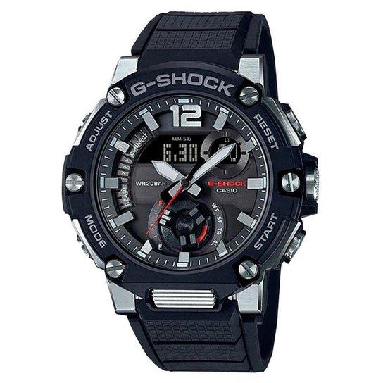 Relógio G-Shock GST-B300-1ADR - Preto
