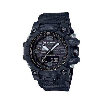 Relógio G-Shock Mudmaster GWG-1000-1A1DR