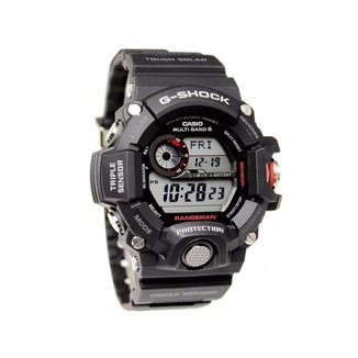 Relógio G-Shock Rangeman GW-9400-1DR