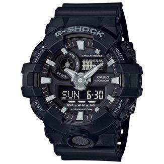 Relógio GA-700 G-Shock Analógico Digital