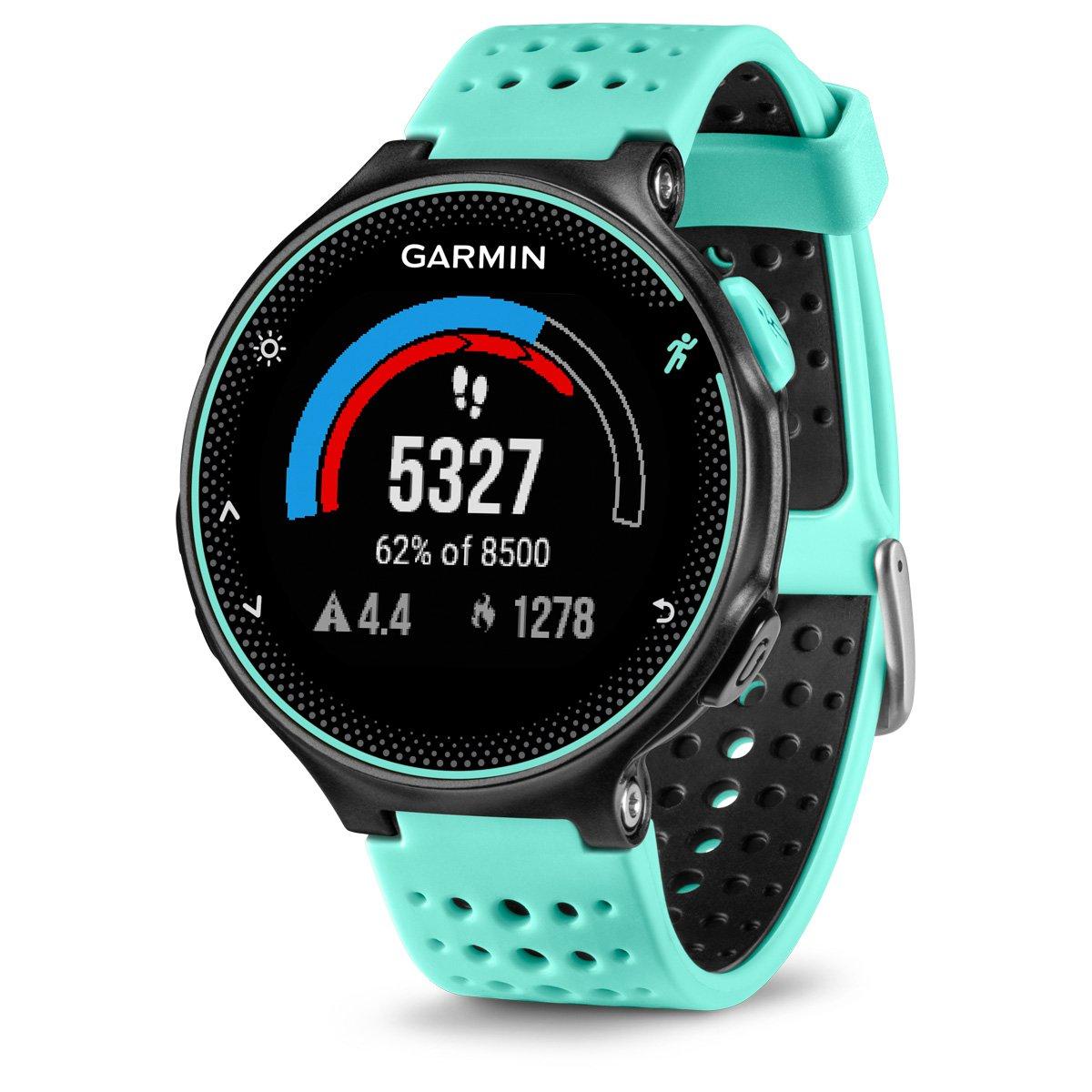 9bfdc534736 Relógio GPS c Monitor Cardíaco No Pulso Garmin Forerunner 235 - Compre  Agora