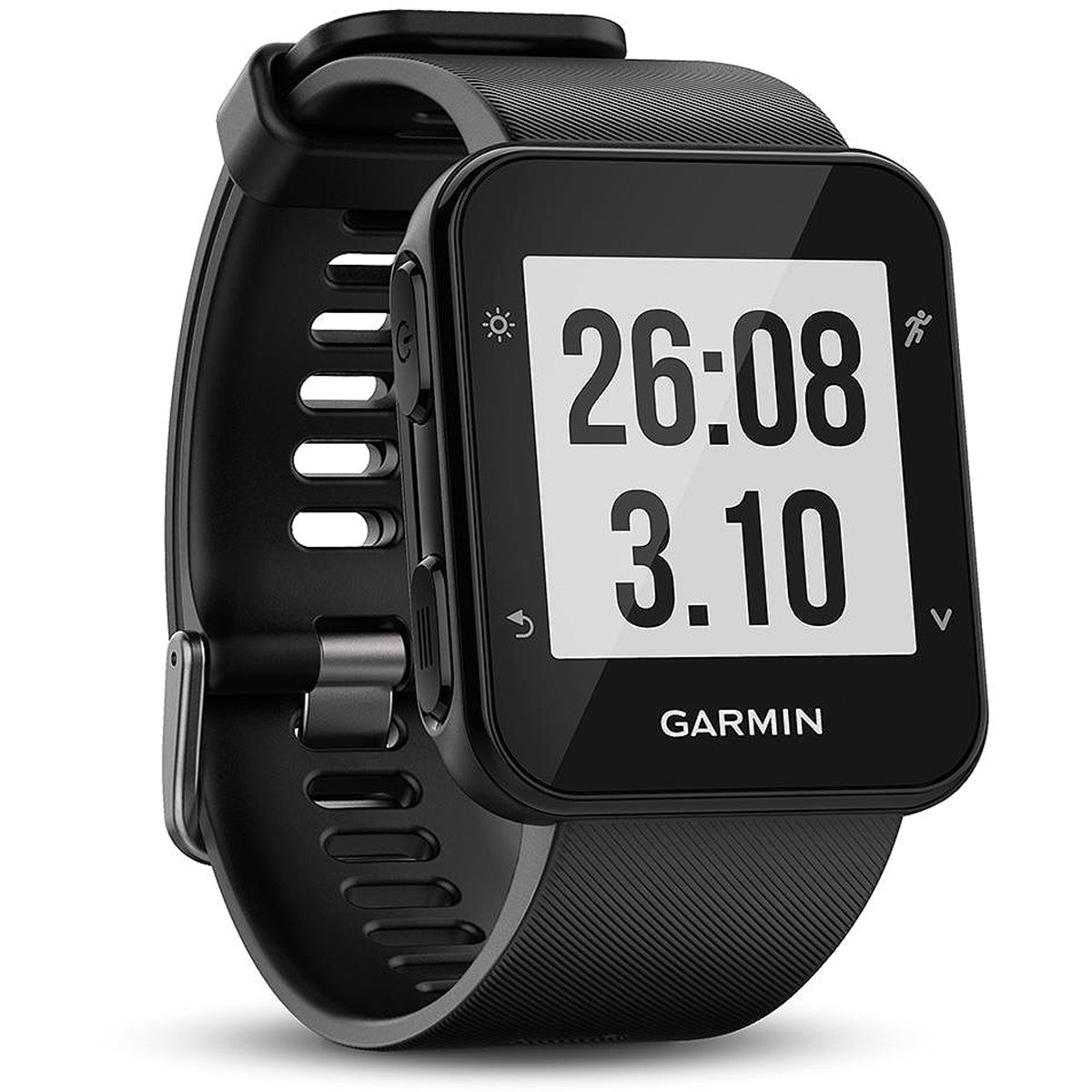 Relógio GPS e Monitor Cardíaco Forerunner 35 - Garmin - Compre Agora ... 9bdd78f82a
