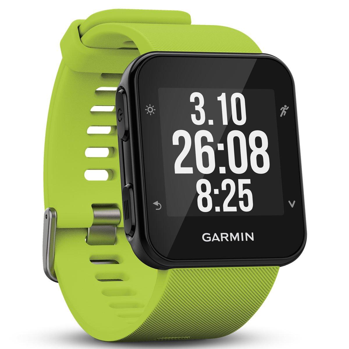 a2c8934464c Relógio GPS e Monitor Cardíaco Forerunner 35 - Garmin - Compre Agora ...