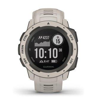 Relógio Gps Garmin Instinct Monitor Cardíaco Natação