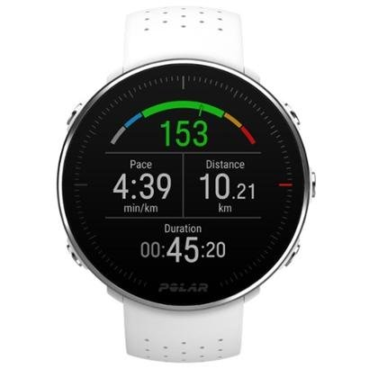 Relógio GPS Polar Vantage M Multiesportivo - Unissex