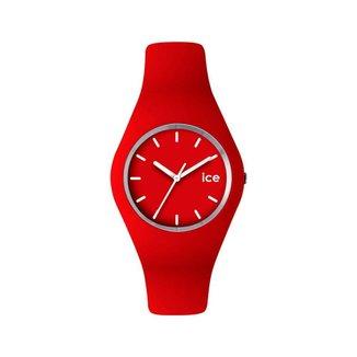 Relógio Ice Vermelho Ice Watch