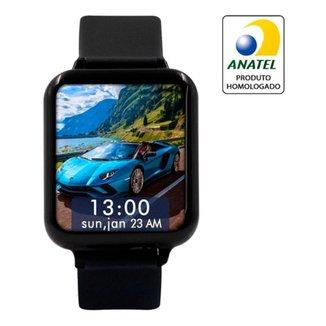 Relógio Inteligente Smartwatch B57 Fitness Smart Hero Band