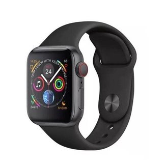 Relógio Inteligente Smartwatch IWO 8 Lite IOS e Android