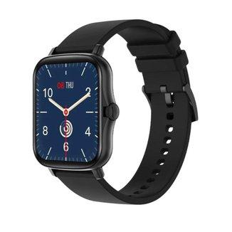 Relógio Inteligente Smartwatch P8 Plus Preto